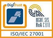 ISO IEC 27001 veiligheidsnorm